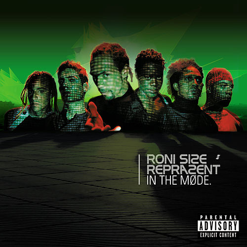 In The Mode von Roni Size and Reprazent