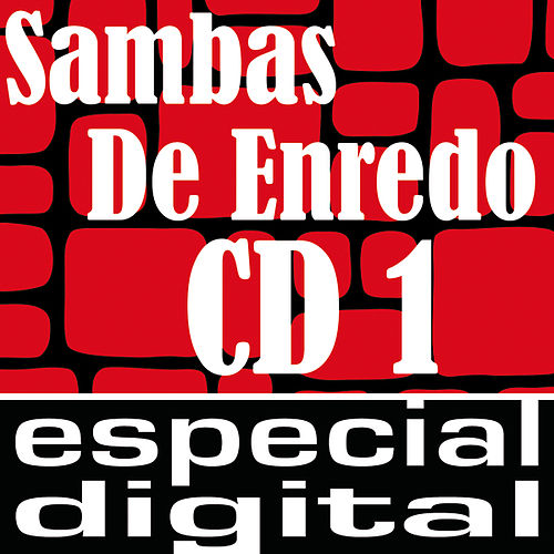 Sambas De Enredo CD 1 de Various Artists