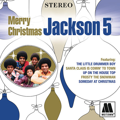 Merry Christmas de The Jackson 5