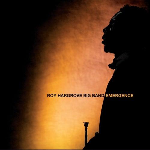 Emergence by Roy Hargrove