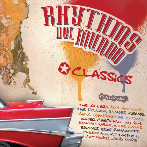 Classics de Rhythms Del Mundo
