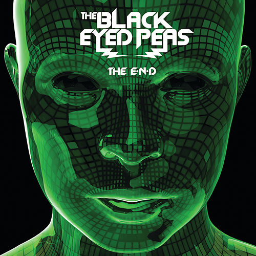 THE E.N.D. (THE ENERGY NEVER DIES) (International Version) by Black Eyed Peas
