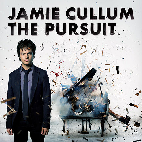 The Pursuit von Jamie Cullum