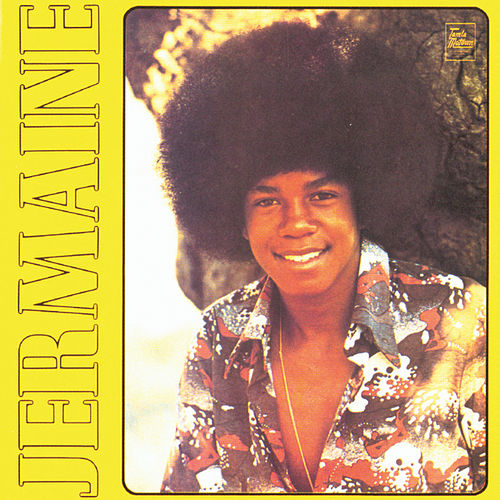 Jermaine by Jermaine Jackson