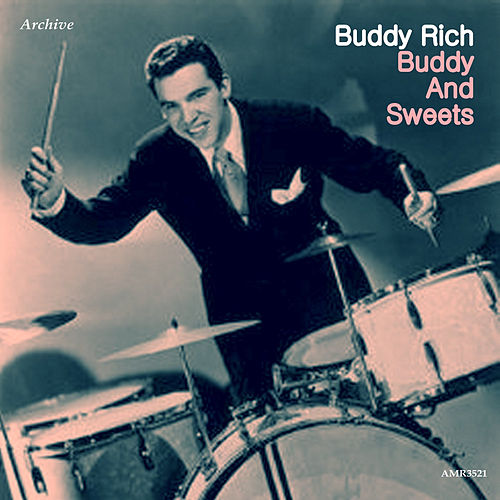 Buddy and Sweets by Buddy Rich