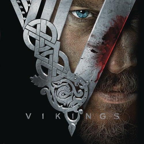 The Vikings by Trevor Morris