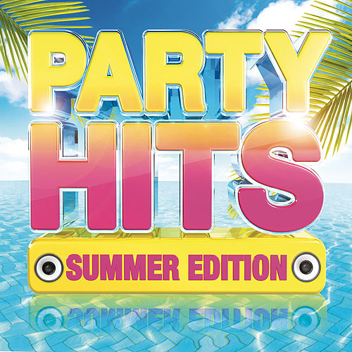 Party Hits: Summer Edition van Various Artists