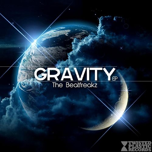 Gravity - Single von Thebeatfreakz
