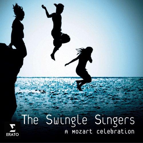 Vocal Amadeus de The Swingle Singers
