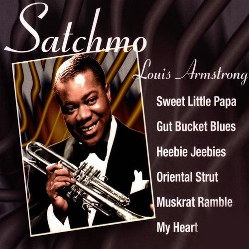 Satchmo de Louis Armstrong