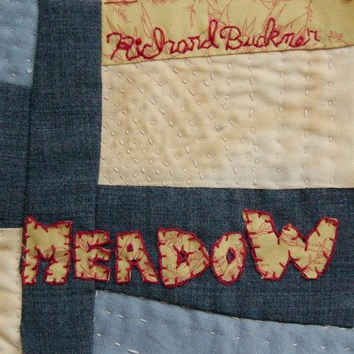 Meadow by Richard Buckner