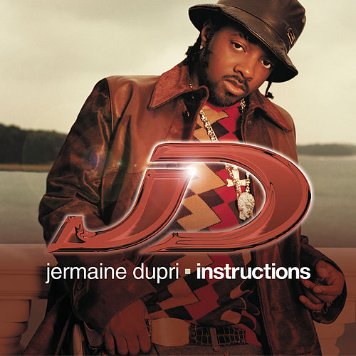 Instructions von Jermaine Dupri