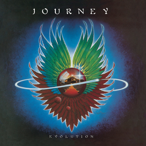 Evolution von Journey