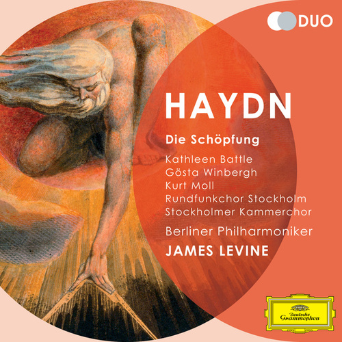 Haydn: Die Schöpfung by Kathleen Battle