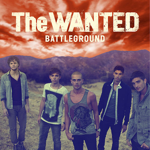 Battleground (Deluxe Edition) by The Wanted