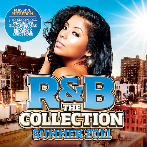 R&B The Collection Summer 2011 de Various Artists
