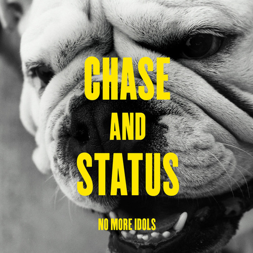 No More Idols (Platinum Edition) by Chase & Status