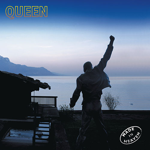 Made In Heaven by Queen