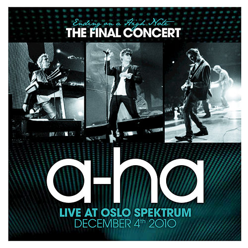 Ending On A High Note - The Final Concert von a-ha
