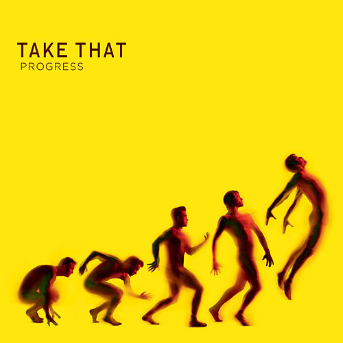 Progress de Take That