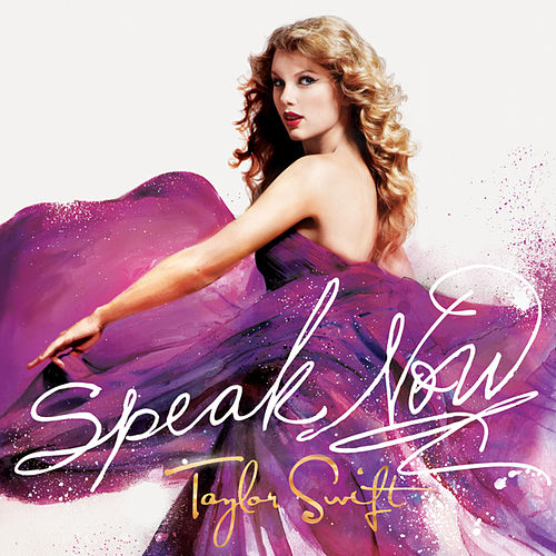 Speak Now de Taylor Swift