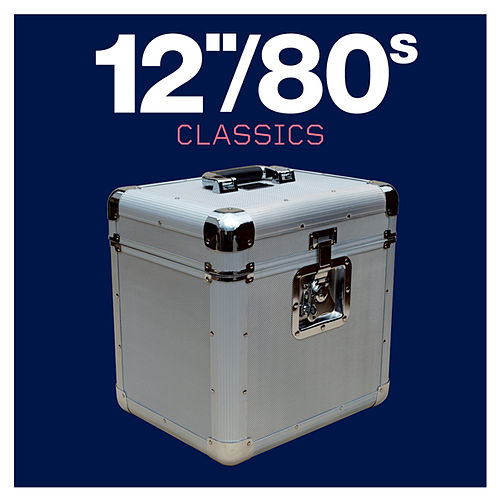 12' 80s Classics de Various Artists