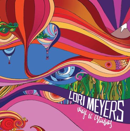 Viaje De Estudios by Lori Meyers