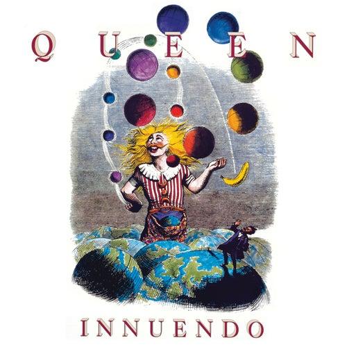 Innuendo de Queen