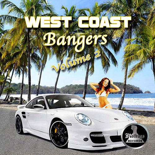 Mo Thugs Records Presents: West Coast Bangers, Vol. 2 von Various Artists