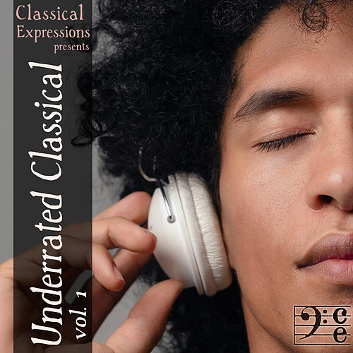 Underrated Classical: 3.5 Hours of the Greatest Classical Music You Should be Listening to, Volume 1 von Various Artists