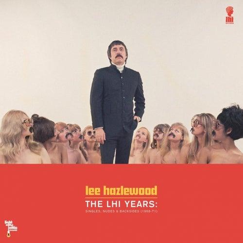 The LHI Years: Singles, Nudes & Backsides (1968-71) von Lee Hazlewood