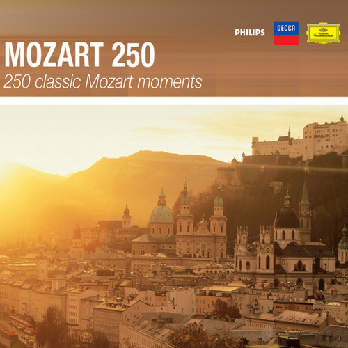 Mozart 250 by Various Artists