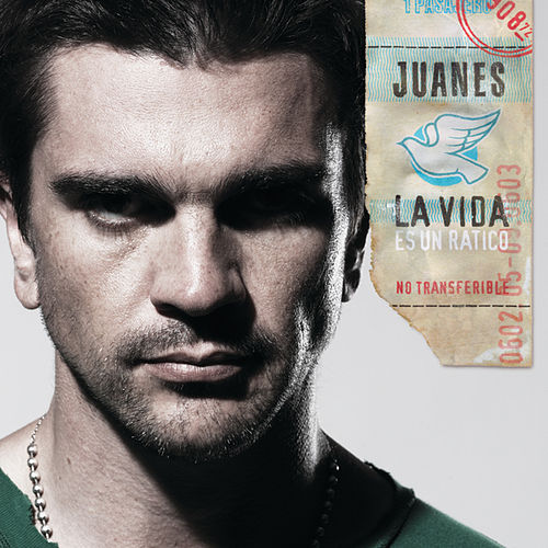 La Vida... Es Un Ratico (Exclusive Track Version) de Juanes