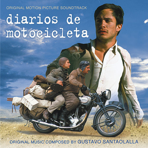 Motorcycle Diaries de Various Artists