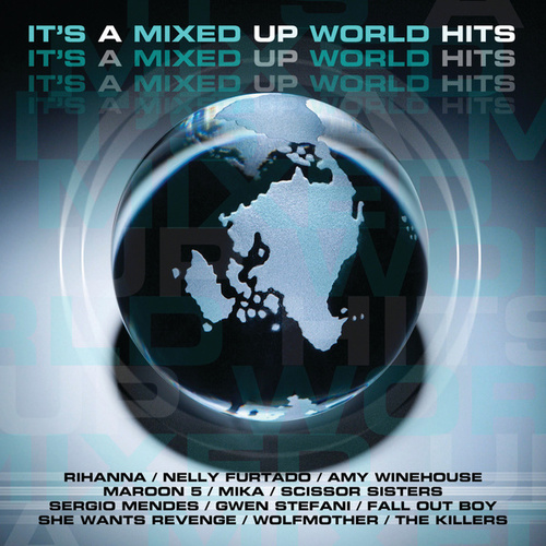 It's A Mixed Up World Hits de Various Artists