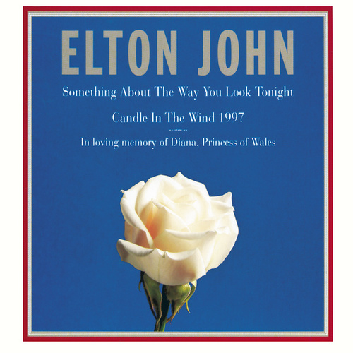 Candle In The Wind 1997 / Something About ... de Elton John