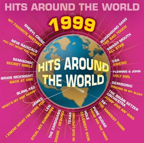 Hits Around The World 1999 de Various Artists