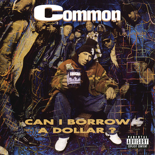 Can I Borrow A Dollar? de Common