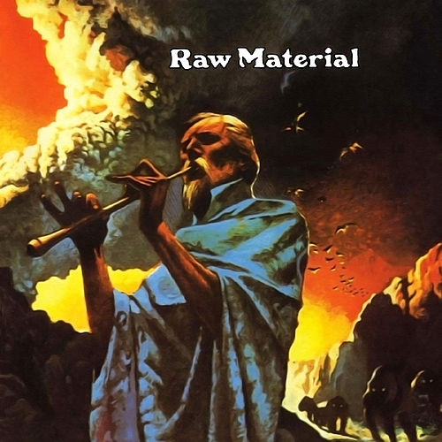 Raw Material (Remastered) de Raw Material (1)