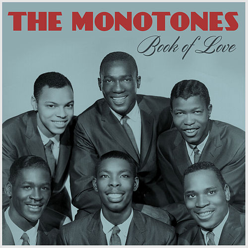 Book of Love de The Monotones