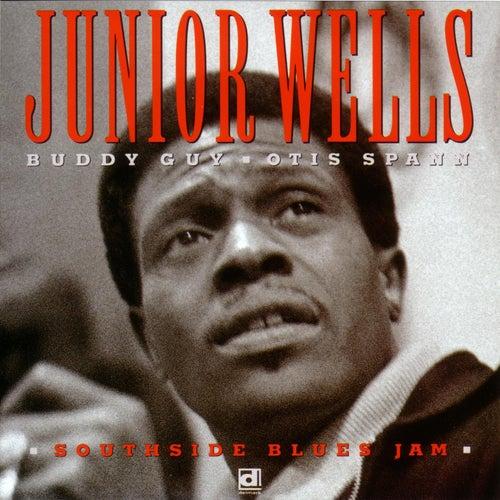 South Side Blues Jam de Junior Wells