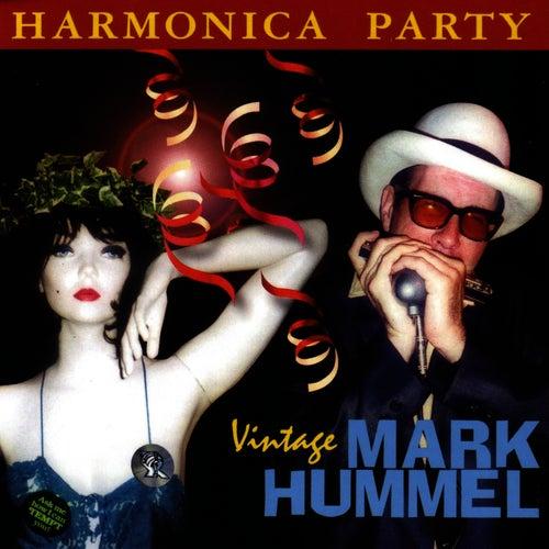 Harmonica Party - Vintage Mark Hummel de Mark Hummel