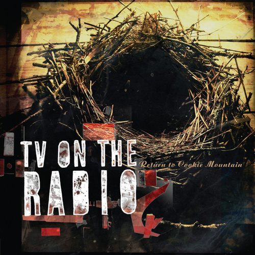Return To Cookie Mountain by TV On The Radio