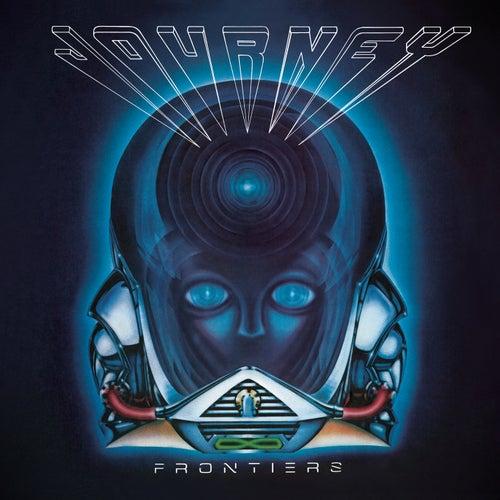 Frontiers von Journey
