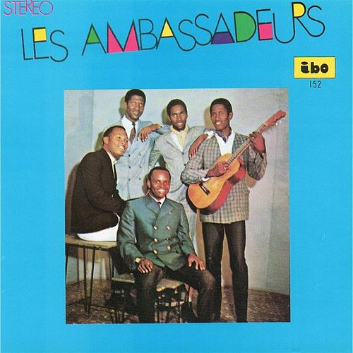 Amour, Toujours Amour by Les Ambassadeurs