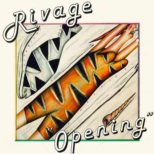 Opening de Rivage