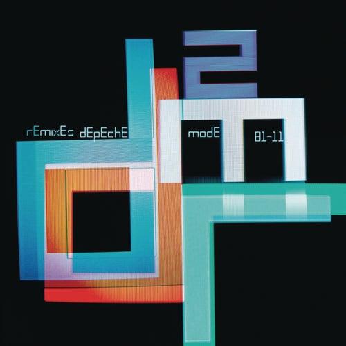 Remixes 2: 81-11 de Depeche Mode