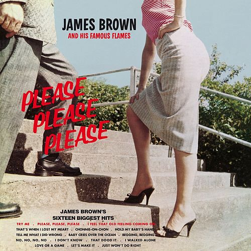 Please, Please, Please fra James Brown