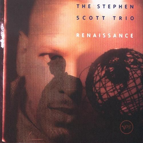 Renaissance by Stephen Scott