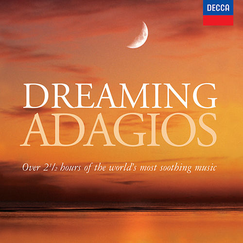 Dreaming Adagios di Various Artists